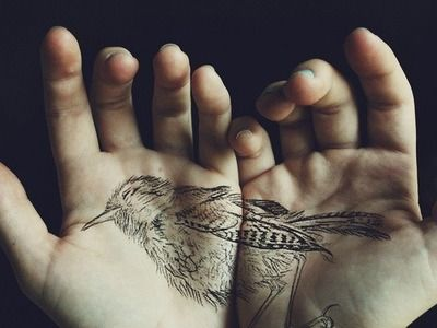 Beautiful-Palms-Tattoo-Idea